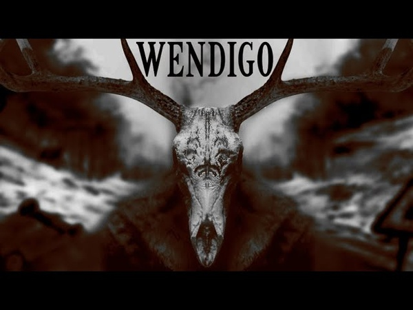 THE WENDIGO Dark Hip Hop Horrorcore Rap