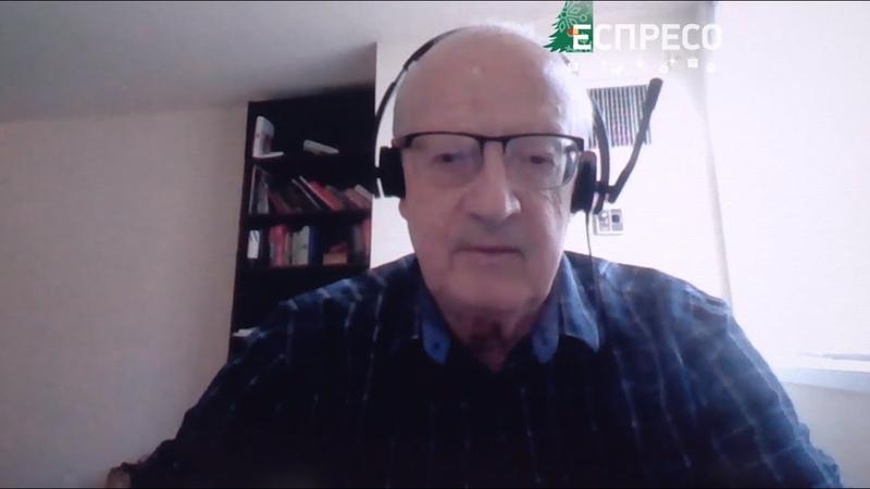 Студія Захід | Піонтковський Колективний Зе слідує тактиці салямі