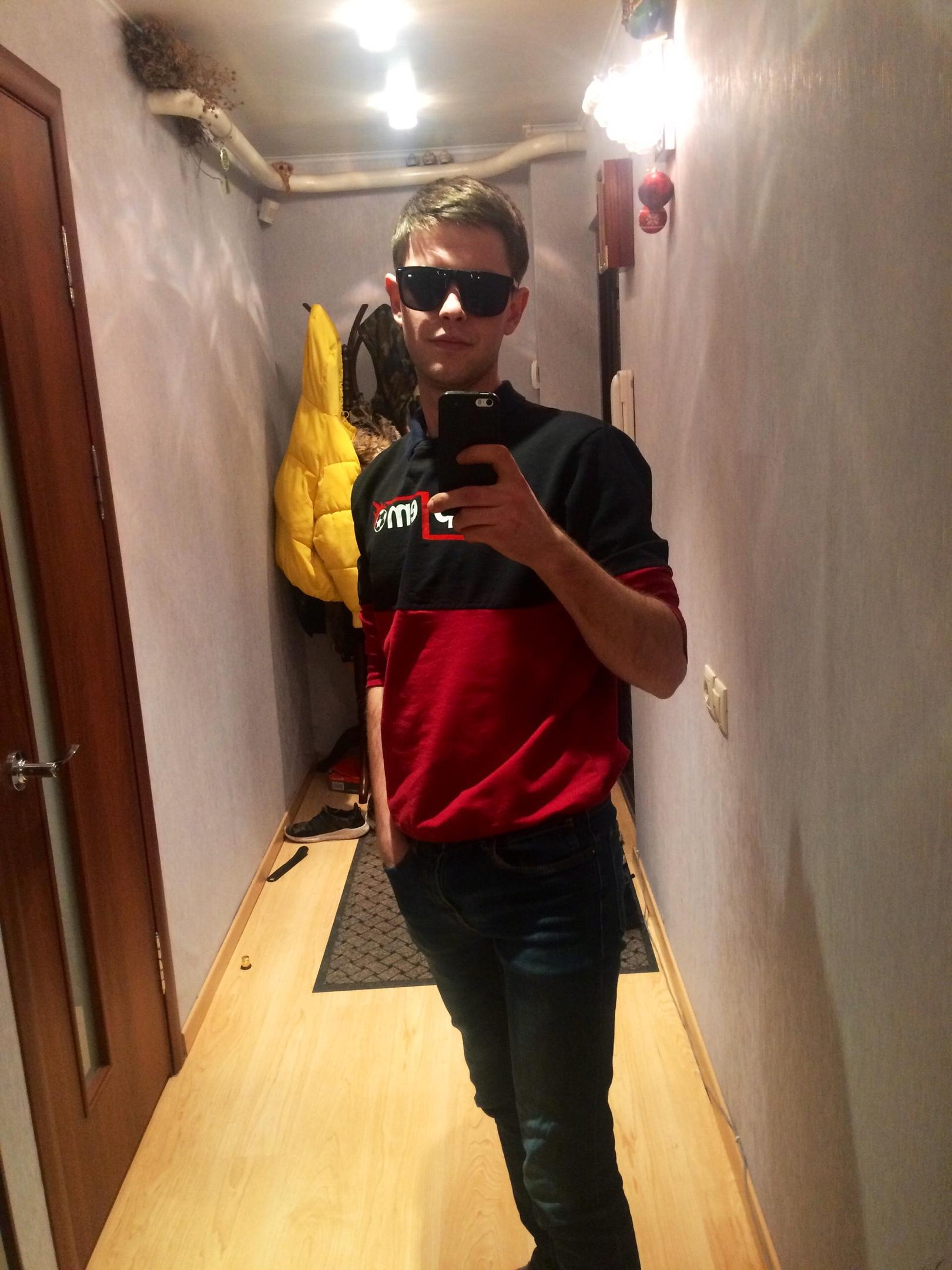 Aleksandr, 25, Ufa