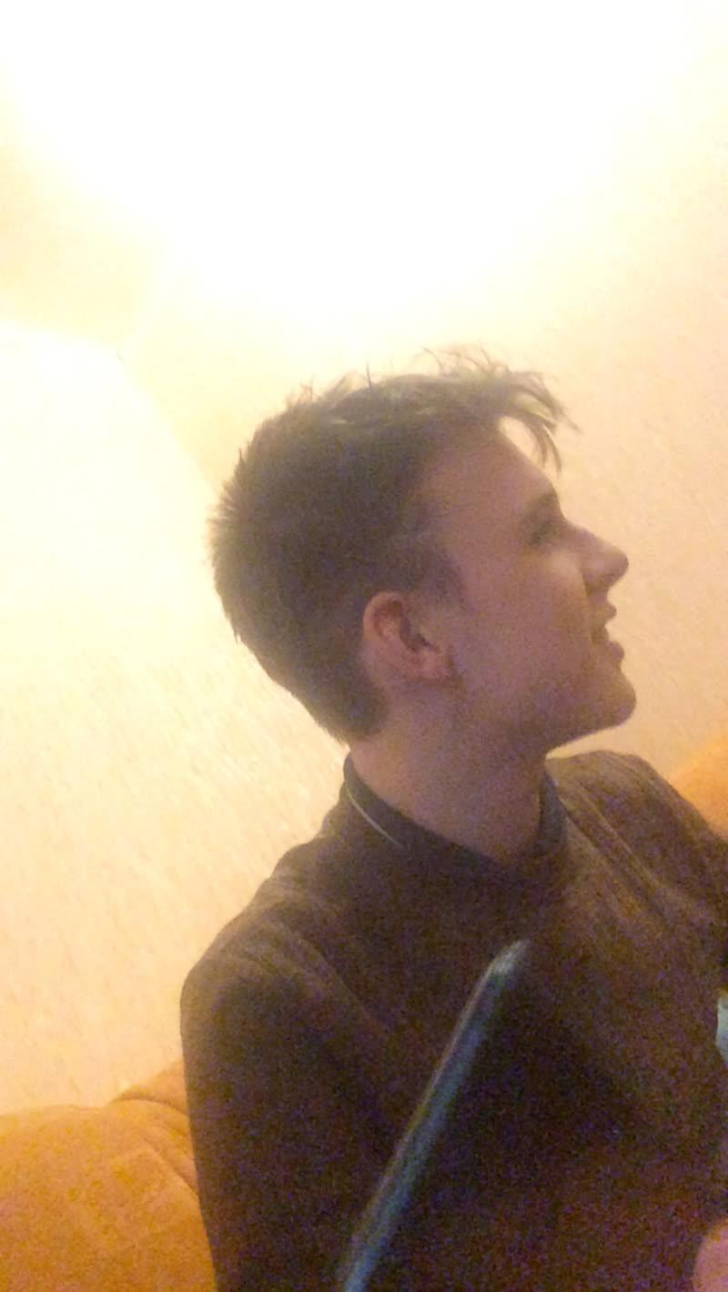 Егор live stream on VK.com