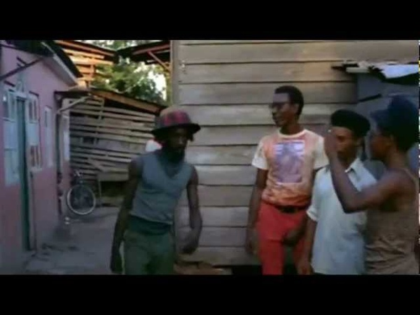 Bankie Banx Roots and Herbs Pour It All Out Reggae Sunsplash 83