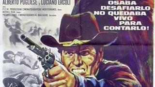 EL REGRESO DE RINGO (1965) de Duccio Tessari con Giuliano Gemma, Fernando Sancho, Nieves Navarro by Refasi