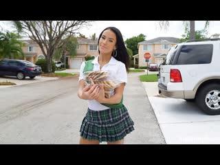 Megan Rain - домашнее порно, секс, минет, инцест, анал