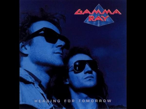 Gamma Ray Free Time