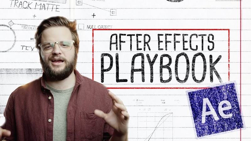 After Effects Playbook: 10 AE Tips and Tricks I Always Use   Motion Graphics Tutorials