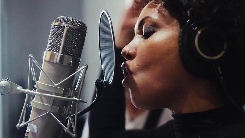 Brass Against - Guerrilla Radio (Rage Against the Machine Cover) feat. Sophia Urista