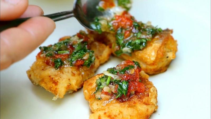 Фантастический соус к вашему столу Молдавской кухни! Муждей.