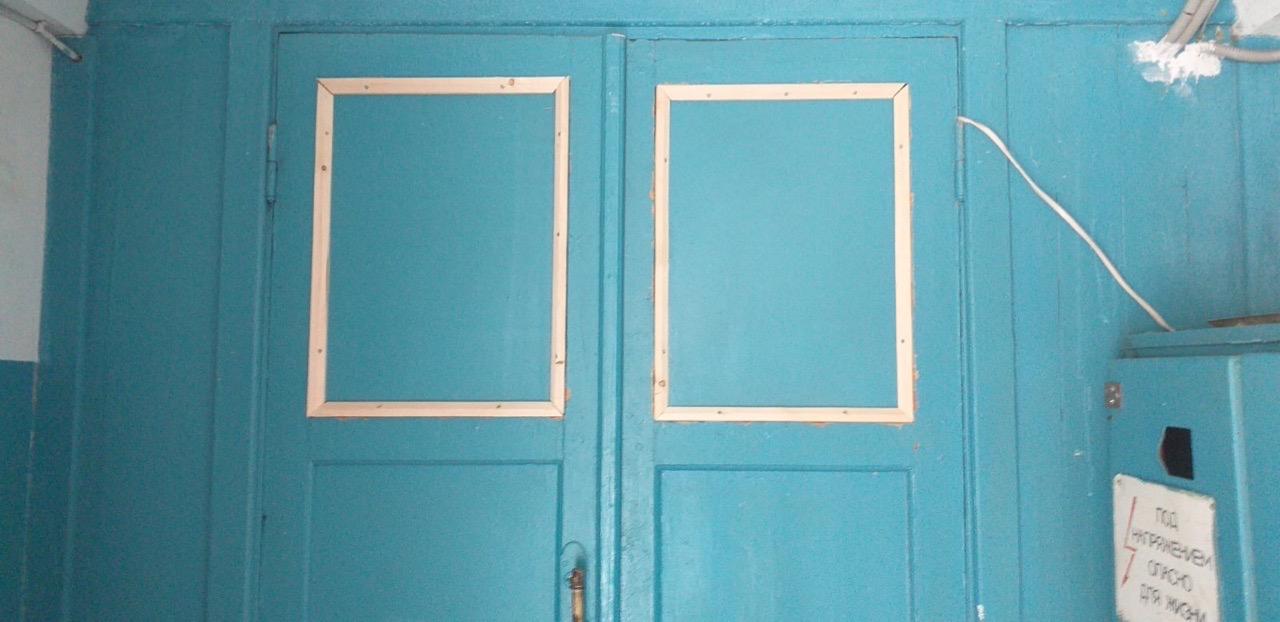 Ремонт дверей улица Широнинцев дом 9а