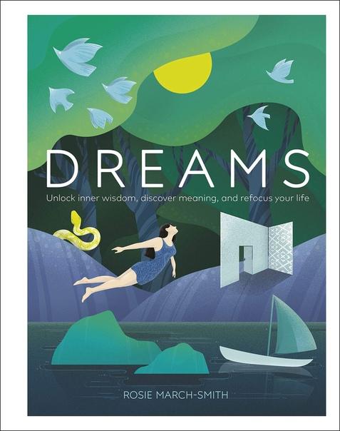 Dreams - Rosie March-Smith