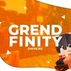 GrendFinity - Игровые сервера для Minecraft PE