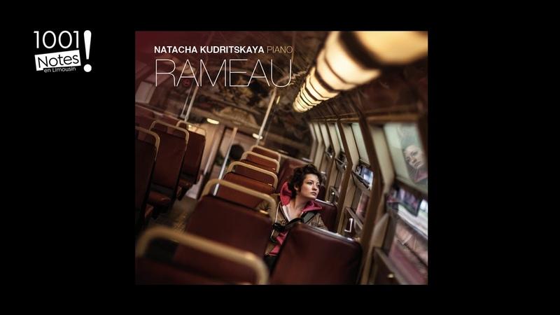 Rameau - Les Cyclopes / Natacha Kudritskaya