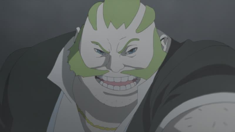 Боруто / Boruto 151 серия | 3 сезон Наруто [Rain.Death]