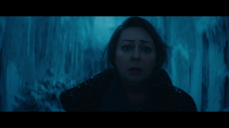 Озеро надежды из фильма ЛЕД 2