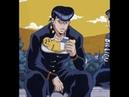 Josuke is gay