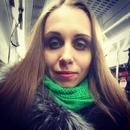 Аня Баранова фотография #11