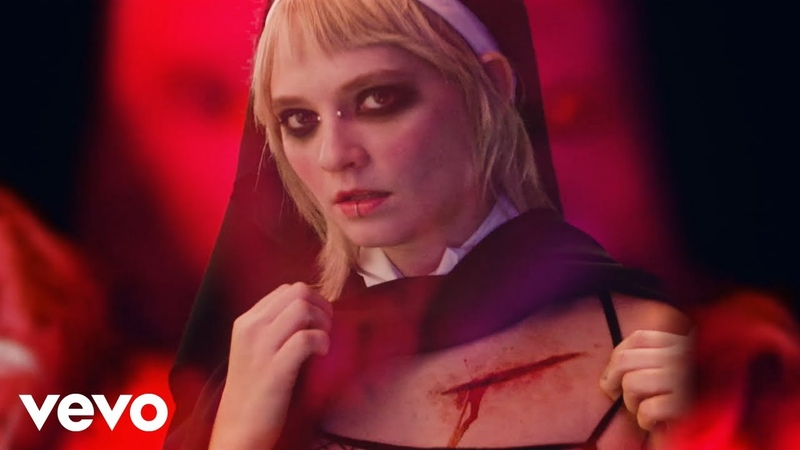 Cherry Glazerr Wasted Nun