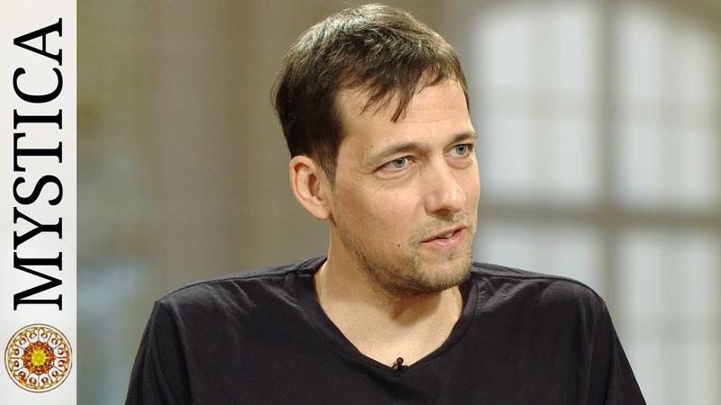 Stefan Hiene - Radikal und authentisch gelebte Spiritualität (MYSTICA.TV)