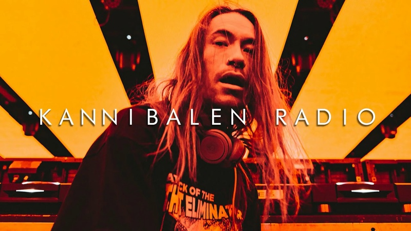 Kannibalen Radio ft Hami Ep 169 Hosted by Lektrique