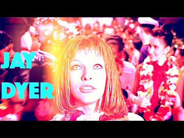 Scariest Movie Ever - KJ Jay Dyer Talk Esoteric Hollywood, MK ULTRA Movies Illuminati