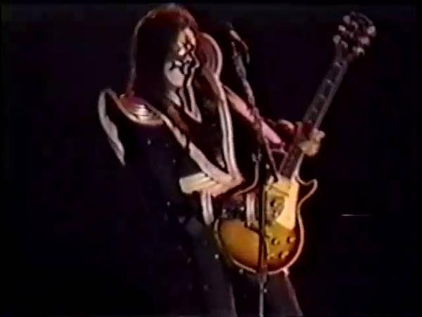 Kiss Live In Toledo 5 9 2000 Full Concert Farewell Tour