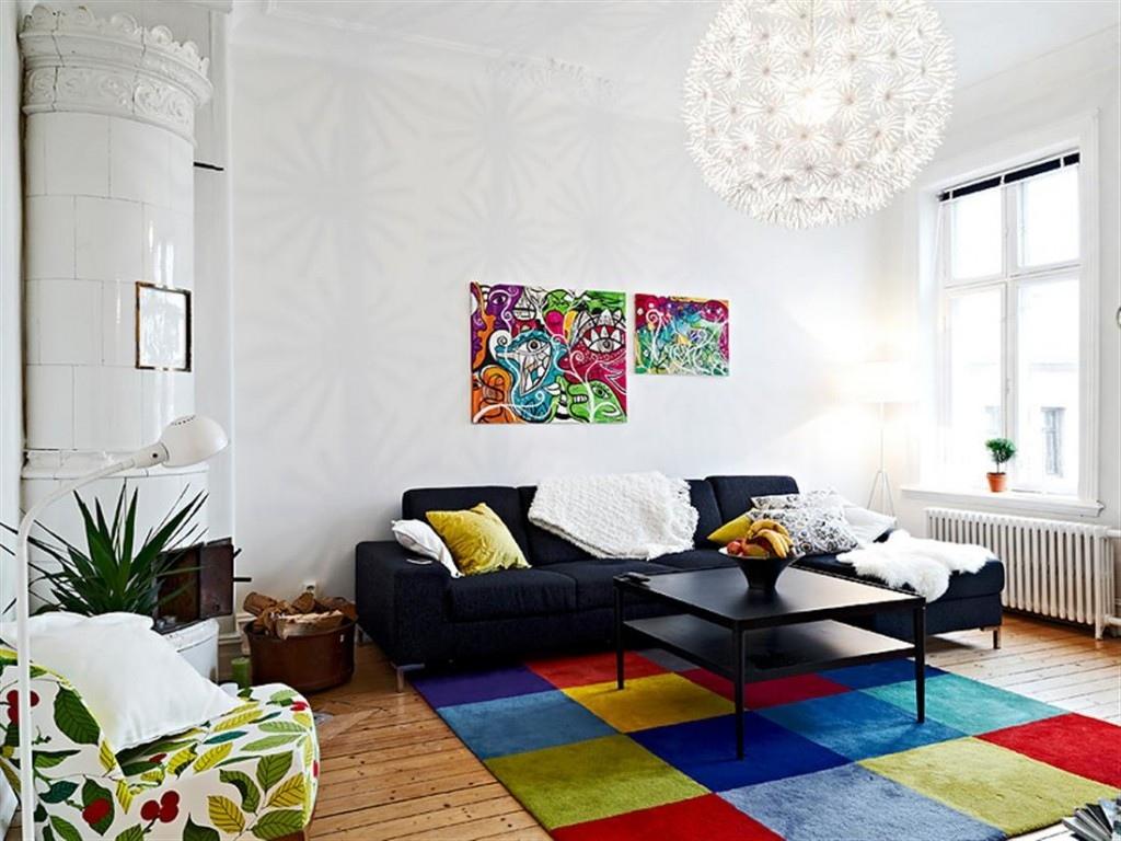 Вот как цвета вашего дома влияют на вас: наглядно о влиянии цветов в интерьере 2020