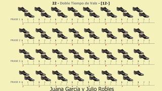Los Ritmos del Tango - 22 - Doble Tiempo de Vals 12-