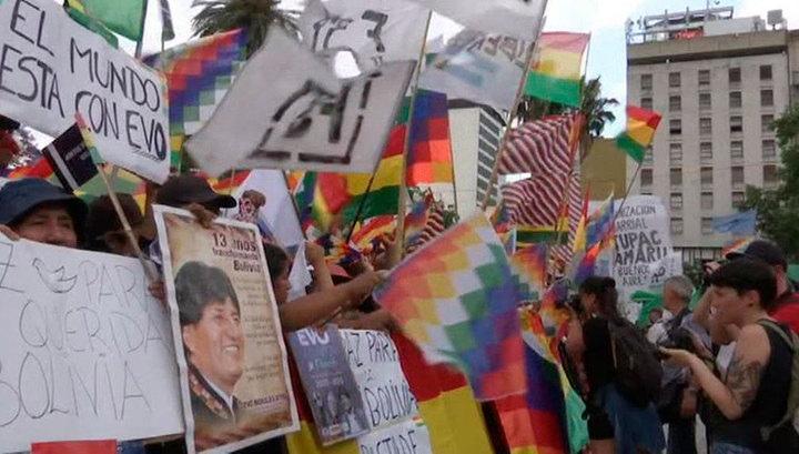 «Боливар не вынесет двоих» — мысли о «демократии»…, изображение №1