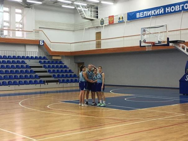 30.11.2019 Новгородские рыси