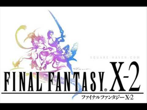 16-Kilika-FFX-2 OST