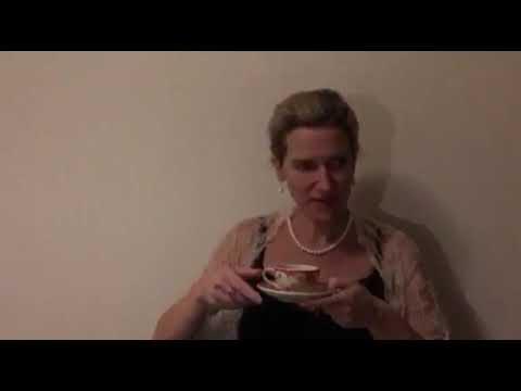 КиноРинг 11.19. Актриса Юлия Чернышева. Фильм «Опасные связи», речь маркизы де Мертей