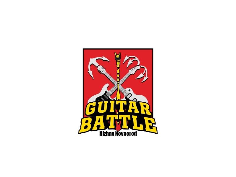 Афиша Нижний Новгород Guitar Battle / Nizhny Novgorod / 15.02.20