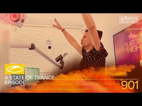 A State Of Trance Episode 901 [ASOT901] – Armin van Buuren