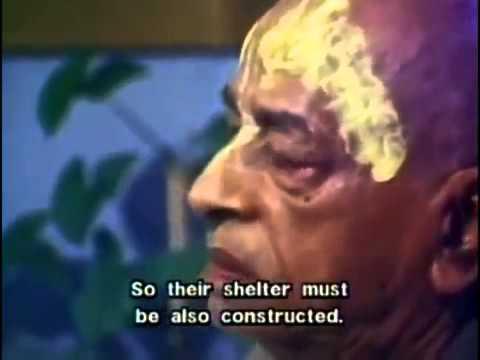 Духовная жизнь Бхактиведанта Свами Прабхупада