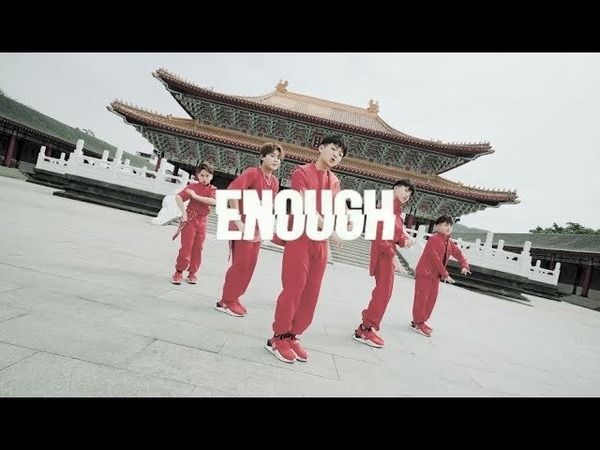BOY STORY Enough M/V Dance Cover by 『Carry SOUL』/ SOUL BEATS Dance Studio