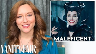 Accent Expert Reviews British Accents in Movies, from 'Mrs. Doubtfire' to 'Maleficent' | Vanity Fair