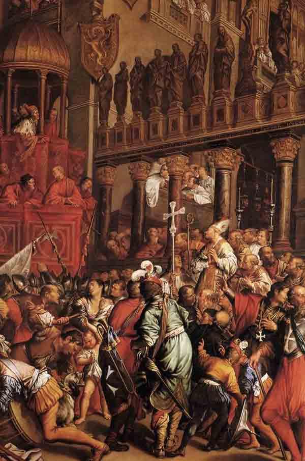 Венецианцы