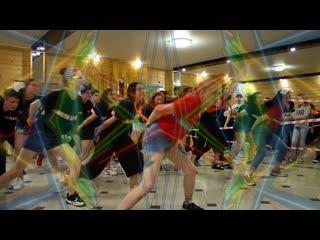 Территория мы   dance battle   лето-2019   2-я смена