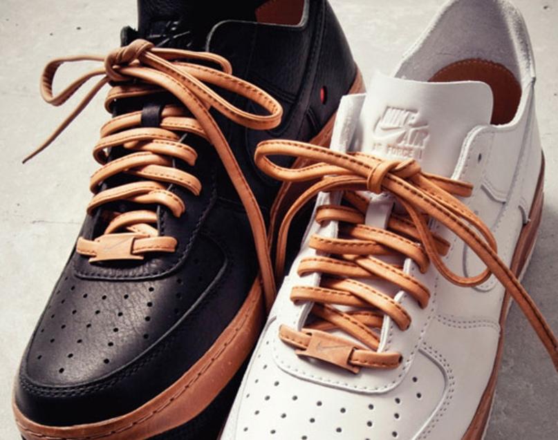 Как ухаживать за кроссовками: 15 важных советов, изображение №5