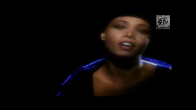 Kim Appleby - Dont Worry 1990 (HD 1080p)