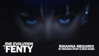 RIHANNA - MEGAMIX 2020 (60+ SONGS!)