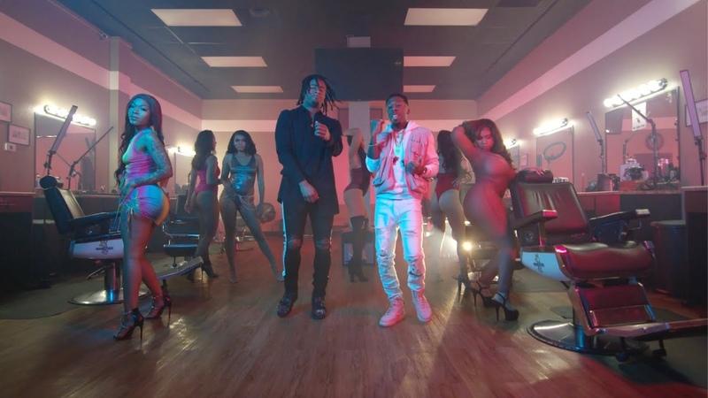 Jonn Hart Pledge Allegiance Official Video feat Sage the Gemini