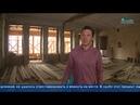 Телеканал Санкт Петербург Как восстанавливают дачу Громова в Лопухинском саду 27 06 2019