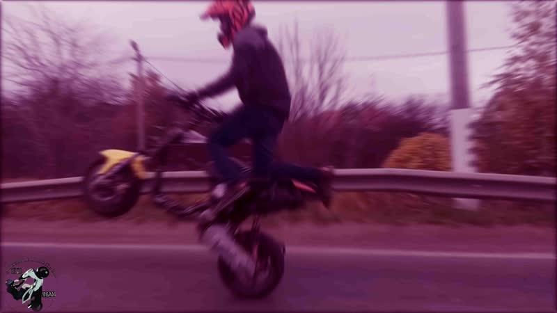 Stunt By.Ashot