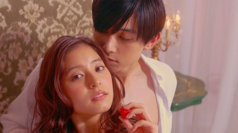 """吉沢亮、新木優子と""""ランジェリー広告撮影"""" 主題歌はNissyの書き下ろし"""