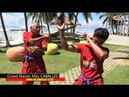 Stick Fighting Feature with Grand Master Max Caballes (Philippines)