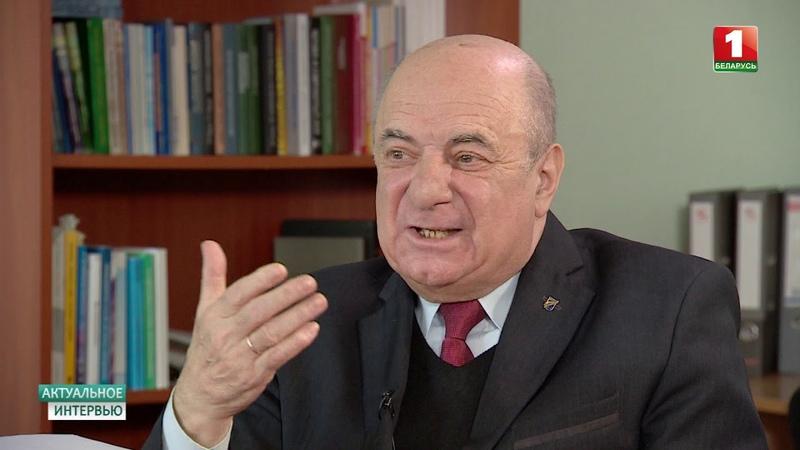 Директор Центра социологических и политических исследований БГУ Давид Ротман. Актуальное интервью