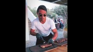 NEW 2020! Salt bae Food Compilation Nusret ,Nusr et #saltbae
