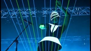LIVE: Laser harp show «novaYA» / Лазерная арфа (шоу «новаЯ») / Best laser show / Лучшее лазерное шоу