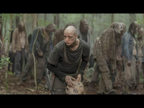 TV Review: 'THE WALKING DEAD' Season 10 Episode 2 | We Are The End of the World