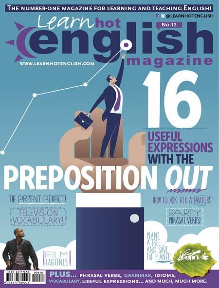 Learn Hot English 216 05.2020